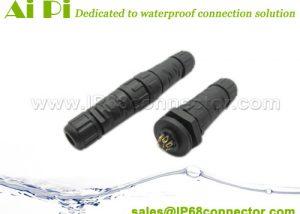 SC-S IP68 Waterproof Connector-w