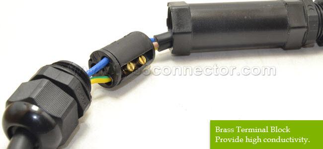 ST-01--IP68-Waterproof-Connector-–-Screw-Type-details01