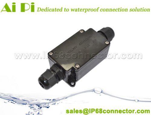 JB-01: IP65 Waterproof Junction Box