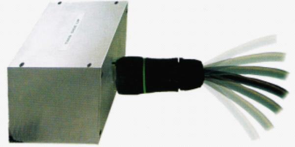 IP69K Waterproof Connector