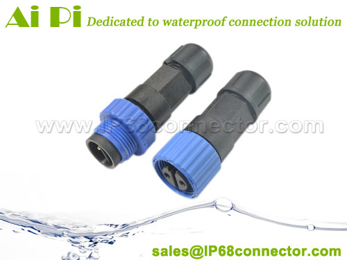 M15-02 Waterproof Cable Connector